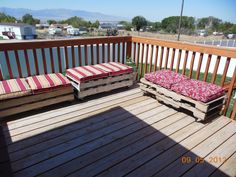 Garden Furniture Made From Crates patio furniture made from pallets and decking boards | patio