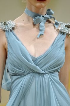 Sansa Stark - Jenny Packham spring 2010