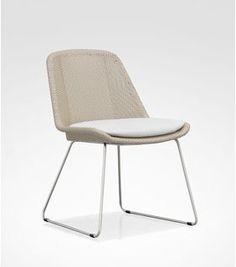 Cadeira Grace Fibra