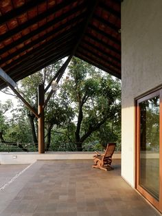 Gallery - House in Khandala / Opolis architects - 14