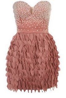 Beautiful prom dress from Top Shop. €215
