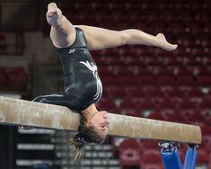 Sydney Townsend- US Air Force Gymnastics Team Kids Gymnastics, Gymnastics Poses, Gymnastics Photography, Gymnastics Pictures, Artistic Gymnastics, Olympic Gymnastics, Olympic Games Sports, Tumbling Gymnastics, Shawn Johnson Gymnast