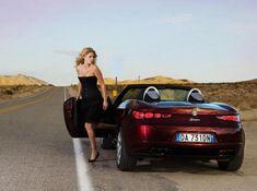 Women & Alfas - Page 18 - Alfa Romeo Bulletin Board & Forums