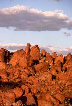 Devil's Pebbles near Tennant Creek, Northern Territory. Visit Australia, South Australia, Western Australia, Dust Storm, Alice Springs, City Scene, Storms, Places To See, Monument Valley