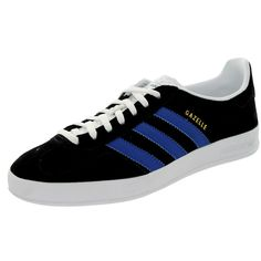 084a3411847c Adidas Men s Gazelle Indoor Originals  White Casual Shoe Adidas Casual Shoes