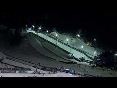 Best of Men's Snowboard SuperPipe - YouTube #Snowboarding #SuperPipe #XGames