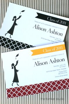 graduation party invitations Check available dates for your next event at Balcones Country Club! College Graduation Parties, Graduation Celebration, High School Graduation, Graduation Cards, Grad Parties, Senior Invitations, Graduation Party Invitations, Party Time, Party Party
