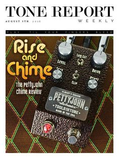 Tone Report Weekly Issue 139
