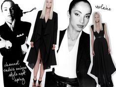 Sade Moodboard Article