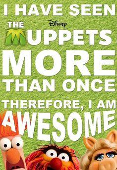 #muppets