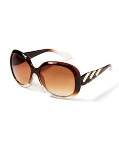 oversized sunglasses | Shop Online at Addition Elle #AdditionElleOntheRoad Images Of Summer, Addition Elle, Sunglasses Shop, Oversized Sunglasses, Plus Size Outfits, Eyewear, Accessories, Shopping, Large Size Clothing