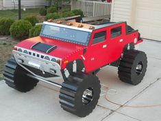 Hey, I found this really awesome Etsy listing at http://www.etsy.com/listing/92141769/hummer-h2-twin-bed-fantasy-bed