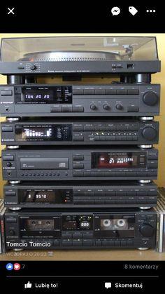 high end audio equipment for sale Hifi Audio, Audio Speakers, Som Retro, Case Mods, Mini System, Professional Audio, Audio Room, High End Audio, Audio Equipment