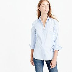 Favorite shirt in end-on-end
