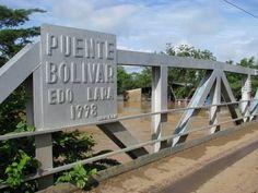 Puente Bolivar Carora