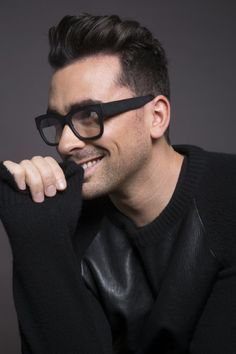 actor dan levy hot - Google Search