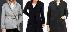 Shop the Perfect Winter Coats for Petites   InStyle.com