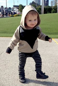 Stylish little boy #fashion #kids