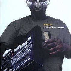 MF Doom |Discografía||Parte 1||Mega|