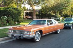 Curbside Classic: 1975 Cadillac Fleetwood Brougham – The Brougham's Brougham