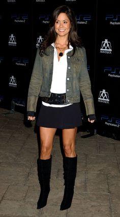 Brooke Burke, Sexy Legs, Style, Fashion, Swag, Moda, Stylus, La Mode, Beautiful Legs