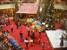 #Malaysia #Christmas decoration at Midvalley Mega Mall in Kuala Lumpur
