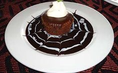 After a long day on safari indulge in this: Savuti Camp's Chocolate Cloud Cake Cloud Cake, Safari, Explore, Chocolate, Dining, Eat, Breakfast, Desserts, Food