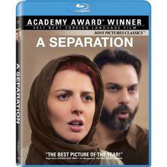 An Iran Movie : A Separation (Bir Ayrılık)