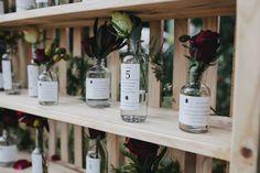 Scandinavian Gothic Wedding by Vanilla Photography