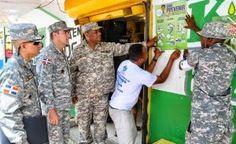 Chikungunya afecta el 3% de la Armada Dominicana | AccionMusical