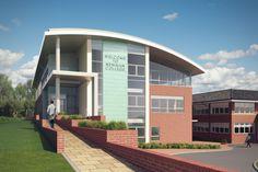Cardinal Newman Sixth Form Centre