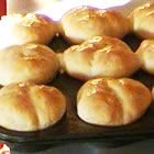"""Mom's Yeast Rolls... """"This is the best bread recipe. Light and fluffy rolls that melt in your mouth. Can be used to make loaves or cinnamon rolls."""""""