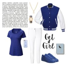"""""""Untitled #1276"""" by shemomjojo ❤ liked on Polyvore featuring Jules Smith, Cricut, ESCADA, Mountain Hardwear, adidas, Uncommon and Aéropostale"""