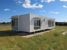 pod home in-situ - Shipping Container Homes, Modular Homes