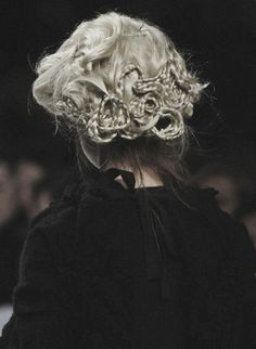 Haute Couture Braid