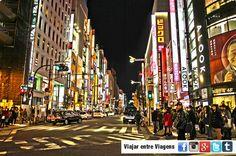 Se alguém pudesse conhecer uma só zona de Tóquio, que representasse o espírito da cidade, o mais certo seria escolher a área de Shinjuku. E porque, simplesmente, nesta zona está concentrado aquilo que torna Tóquio diferente de todas as outras cidades do mundo.Shinjuku é uma das 23 grandes áreas administrativas de Tóquio, e está dividida …