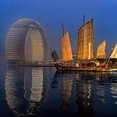 Sheraton Huzhou Hotels: Sheraton Huzhou Hot Spring Resort - Hotel Rooms at sheraton