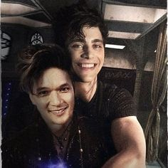 #Shumdario #friendship  #Shadowhunters  Credits (!?)