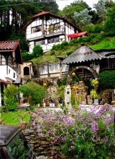 Colonia Tovar, Aragua, Venezuela