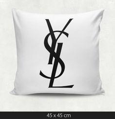 YSL Pillow
