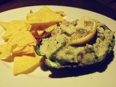 Guacamole- moje srdeční záležitost.