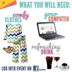 Busy Schedule? Have an Online Party!