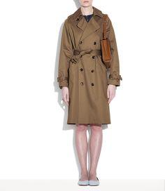 Minimal Bag - APC WOMAN