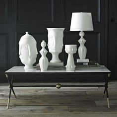 Talk about statement making, our muse pottery collection always turns heads. Beautiful and bold win every time.