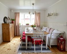 Vicky's Home: Casa noruega llena de encanto / Norwegian house full of charm