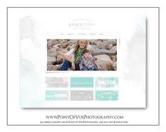 Prophoto Blog Design