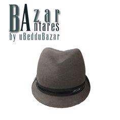 Cappelli Donna Bazar Antares by Ubeddubazar.it. sconti del 70% 29cd9fb165ac