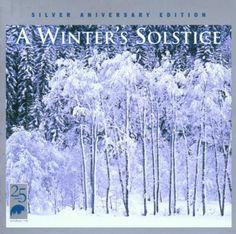 Happy Winter Solstice!!!