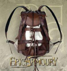 LARP - Adventurers Backpack $$$$$$$