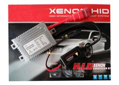 Φώτα XENON Η7 Full Can Bus 24V 55W 6000K